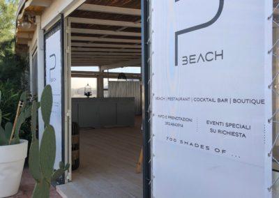 P-Beach Lido Specchiolla Carovigno 2